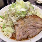 これだけスープが温いと評価できない 蒲田の人気店「ラーメン 宮郎」