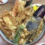 名物親父は健在!横浜・阪東橋の「豊野丼」で海鮮丼