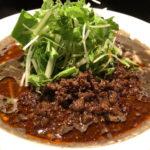 湯島「四川担々麺 阿吽」都内で一番美味しい担々麺の大人気店