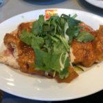 「ウィーナムキー 海南鶏飯 日本本店」チキンライスが最高に美味い! 田町