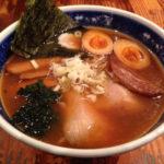 濃厚ながらあっさり 何かほっとする魚介スープが絶品!「せたが屋」品川店