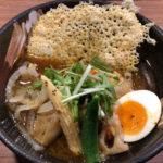 スープカレーがめちゃ美味しい!大人気の「札幌ドミニカ」銀座店