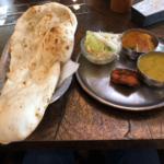 大崎「アヒリヤ」食べログ3.6超え 北インド料理の人気店で美味しいランチ
