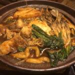 【スープ】も最高に美味い!日暮里「手打ちうどん あかう」で味噌煮込みうどん