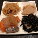 【おふくろの味】「家庭料理あおば」大井町 で和食のビュッフェランチ