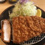 東京No.1とんかつ「檍」が羽田にオープン!こちらも最高に美味しかった!
