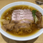 オープン直後から大行列!恵比寿「手打 親鶏中華そば 綾川」親鶏のスープが旨すぎ!