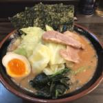 「武術家」大井町 自家製スープ・酒井製麺使用の正統派家系ラーメンの人気店