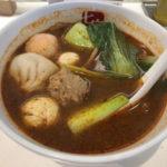 麻辣湯(薬膳スープ春雨)や火鍋を気軽に楽しめる店「七宝麻辣湯」五反田店