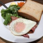 【品川駅朝食】NY発の人気カフェ「ザ シティ ベーカリー」でCBブレックファースト