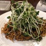 【汁なし辣醤麺】が絶品!ミシュラン3年連続掲載 錦糸町「大三元」