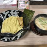 大井町「越後つけ麺 維新」コシヒカリの米粉を使ったモチモチ麺が美味しい!