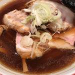 戸越銀座「らーめん えにし」繊細な和スープもチャーシューも絶品!