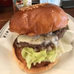 「ファイヤーハウス」本郷三丁目 アメリカ人もびっくり!の美味しいハンバーガー