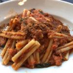 【絶品イタリアン】肉もパスタも最高に美味い!「グランボッカ」飯田橋