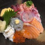 予約の取れない大人気店 大井町「魚菜 由良」3号店「鼎」で海鮮丼ランチ