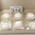 白い!「萩の月」「萩の調 煌」東京駅グランスタで大行列!「菓匠三全」の新作 東京駅のお土産に最適!