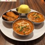 田町駅前なぎさテラス 美味しい安いボリュームたっぷりのインド料理「ハッピー」