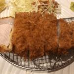 両国「はせ川」4年連続ミシュラン!平牧バーク三元豚使用の人気とんかつ店