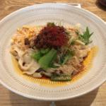 広尾「はしづめ」ミシュラン1つ星 食べログ3.8超えの名店で汁なし担々麺と北京ダック