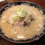 五反田No.1ラーメン「平太周」背脂チャッチャ系の名店「土佐っ子ラーメン」出身