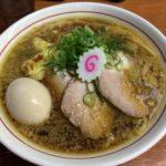 本当にこれが横浜を代表するラーメン? 横浜「維新商店」特中華そば