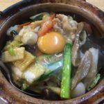 具材豊富で出汁が美味い!「四季ボウ坊」の土鍋ご飯