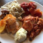 大井町「SALVATORE CUOMO & BAR」ランチビッフェの上手な食べ方教えます