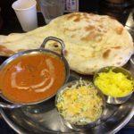 青物横丁の本格なインド料理店!「マサラ」でバターチキンカレー