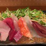 魚のフルコース?大岡山「九絵」のボリューム満点ランチ