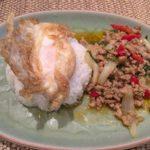 絶品タイ料理にビュフェ付き!恵比寿の「ブルーパパイアタイランド」