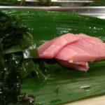 田園調布の地元民でいつも満席!美味しい寿司!穴場中の穴場「船八」
