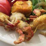 渡り蟹のカレー炒めは絶品「シンガポール シーフードリパブリック」