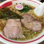 大井町で一番行列ができるラーメン店「麺壱 吉兆」行列の秘密は味?