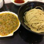 上海「呉越人家」の蟹肉麺は本当に美味しかった!!