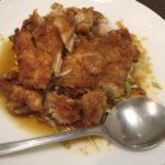 健康に良い美味しい中華。田園調布「羅山」は地元民で大賑わい