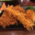 大井町アトレの飲食店で唯一評価できる「新宿さぼてん」