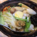 サービスはひどい!けど食べたくなる香港土鍋ご飯新橋の「四季ボウ坊」