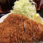 和豚もちぶたが美味しい! 赤坂見附の「とんかつ まさむね」