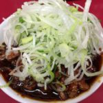 孤独のグルメ登場で大人気! 錦糸町「菜苑」の純レバ丼