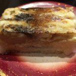 寿司は炙りが美味しいと教えてくれた 「回し寿司 活」