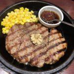 業績好調!「いきなり!ステーキ」はハンバーグもお勧め!