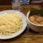 新宿の一番行列のできる店!つけ麺の大人気店「風雲児」を初訪問。
