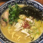 濃厚牡蠣スープが復活!錦糸町「佐一」の牡蠣拉麺が美味かった