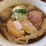 青森シャモロックが美味すぎる!大井町「和渦」の特製醤油