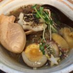 おせちラーメン! 蒲田「麺場Voyage」の謹賀新麺2018