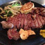 コスパ最高!蒲田 「知喜多」ステーキのランチは変わらず絶品