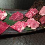 肉は文句なしにお値打ちだね 大井町「銭場精肉店」の3500円コース