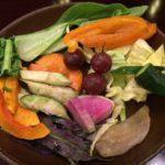 野菜の聖地の初潜入! 銀座「農家の台所」でサラダビュッフェ