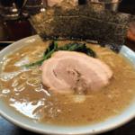 馬込「いずみ家」「寿々喜家」系列 バランス最高なスープが絶品!泉谷しげるがデザイン